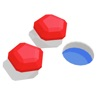 Wobble 3D App Icon