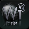 Wifone  - IAX2 SIP and SMS  - VoIP via 3G and Wifi US-Version App Icon