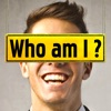 Who am I? Guessing Game App Icon