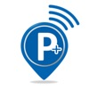 DPM plusDynamic Parking Management App Icon