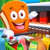 Marbel Supermarket Full App Icon