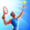 Tennis Clash Fun Sports Games App Icon