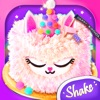 Unicorn Chef Baking Games App Icon