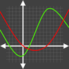 Graphing Calculator App Icon