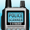 5-0 Radio Pro Police Scanner Extra Feeds