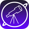 Pocket Universe Virtual Sky Astronomy App Icon