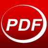 PDF Reader - iPhone Edition App Icon