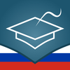 AccelaStudy Russian | English App Icon