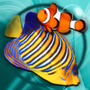 MyReef 3D Aquarium App Icon