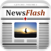 NewsFlash ~ Breaking News and World Headlines RSS Reader