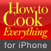 How to Cook Everything for iPhone App Icon