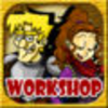 Adventurer Workshop App Icon