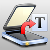 Perfect OCR document scanner with high quality OCR App Icon