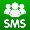 Group SMS App Icon
