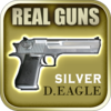 rgDesert Eagle 50AE  Real Guns App Icon