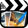 Cute CUT Pro - Full Featured Video Editor App Icon