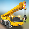 Construction Simulator 2014 App Icon
