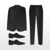 Stylebook Men Closet Organizer and Assistant