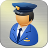 E6B Aviation Calculator App Icon