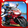 3D Super-Bike Moto GP Racing An Extreme Motor-Cycle Speed Run Race