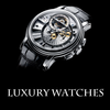 Luxury Watches Gallery App Icon