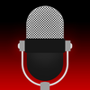 Voice Recorder  Audio Recording Playback Trimming and Cloud Sharing App Icon