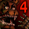 Five Nights at Freddys 4 App Icon