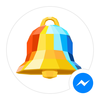 Audiko for Messenger App Icon