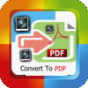 Convert Photo To PDF Professional App Icon