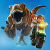 LEGO Jurassic World App Icon