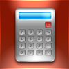 GoodCalculator with percent and backspace buttons
