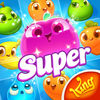 Farm Heroes Super Saga App Icon