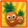 Fruit Nuts App Icon