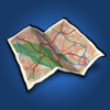 PlaceTrack background Latitude updater App Icon