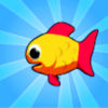 PokeAquarium - Feed Fishes! Fight Aliens! App Icon