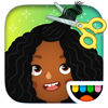 Toca Hair Salon 3 App Icon