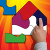 Shape Builder - the Preschool Learning Puzzle Game App Icon