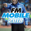 Football Manager Mobile 2018 App Icon
